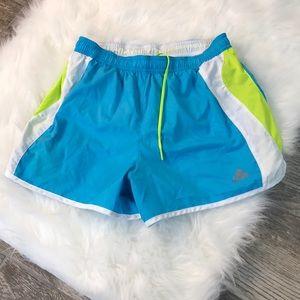 Adidas athletic shorts medium